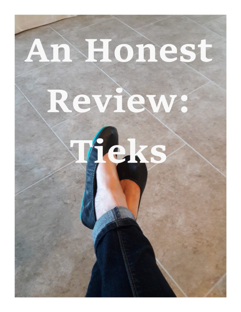 324356d911 Tag Archive  Tieks shoes. An Honest Review  Tieks